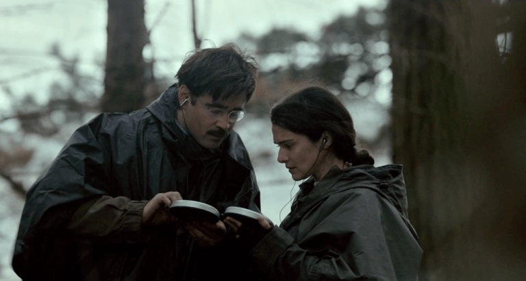 Il romanticismo in The Lobster