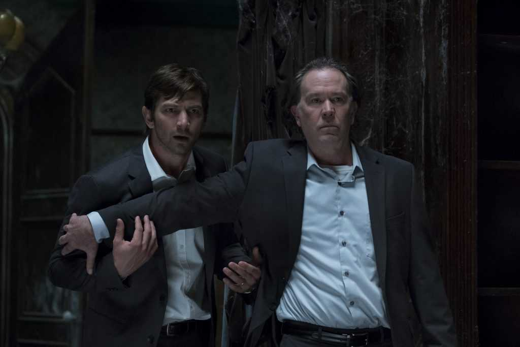 The Haunting of Hill House 1x10
