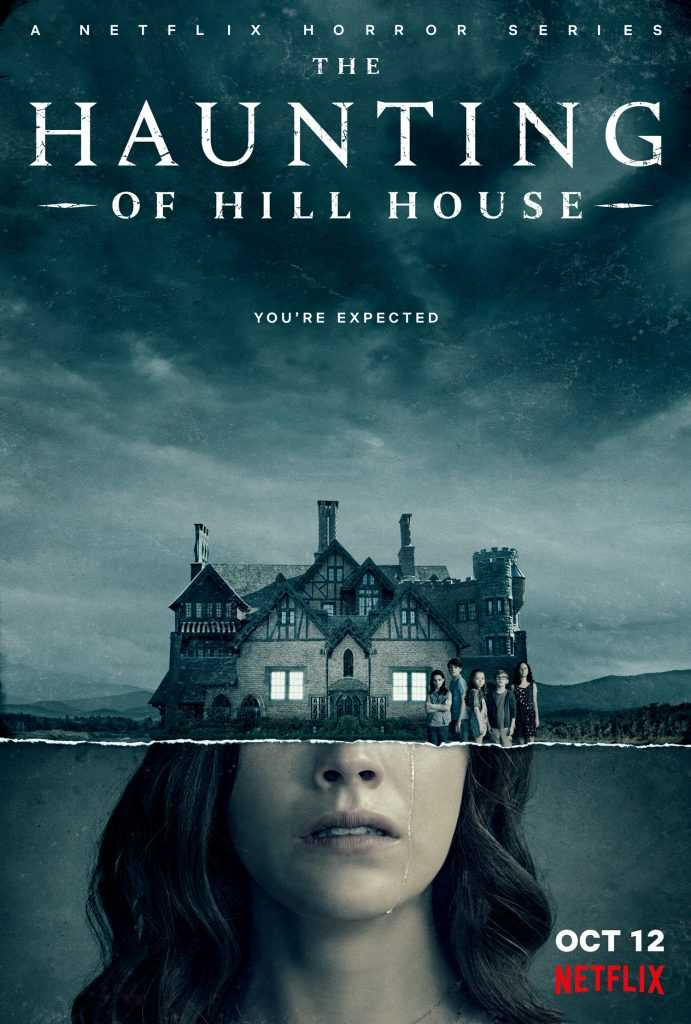 The Haunting of Hill House locandina