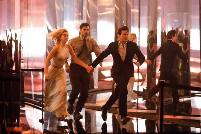 Mission: Impossible – Fallout: I mille volti del male 2
