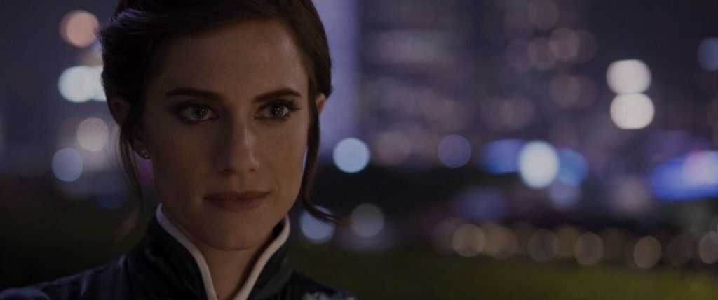 Allison Williams in The Perfection