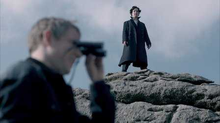 Sherlock 2 – The game is on 2