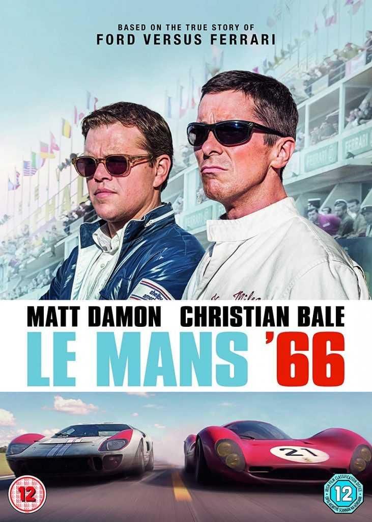 Le Mans '66 - La grande sfida. Storia, sport ed emozioni sfrecciano sull'asfalto 2