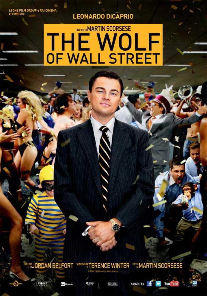 The Wolf of Wall Street (2013): La pericolosità di un'incontrollabile ricchezza 1