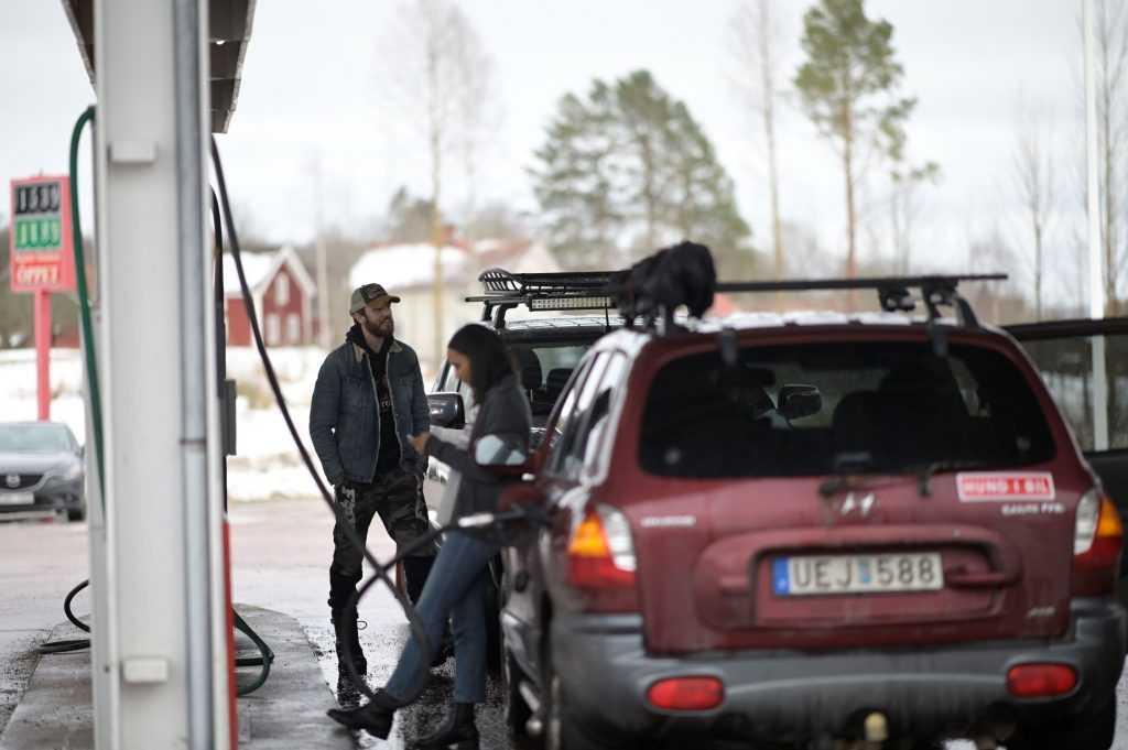 Red Dot: In fuga nel gelido paesaggio svedese 4