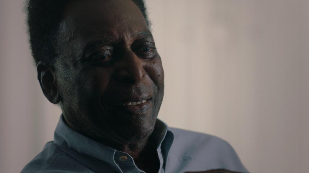 Pelé: il re del calcio - Il mito di O Rei 10