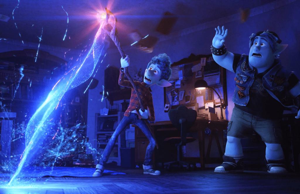 Onward - Oltre la magia (2020): La Pixar incontra la magia 3